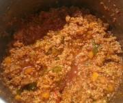 Sos bolognese (do spaghetti)