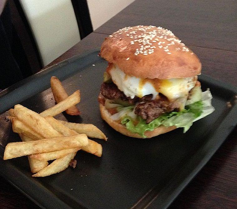 eggburgerek