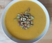 Zupa z dyni Kai