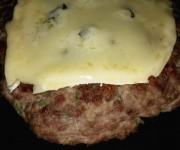 Tymiankowy burger
