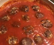 Pulpety wołowe w pomidorach Gordona Ramsaya