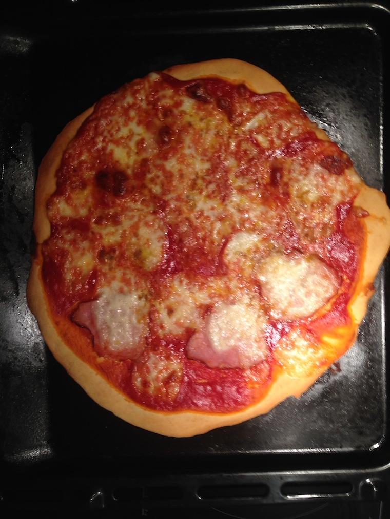 pizza-margeritta