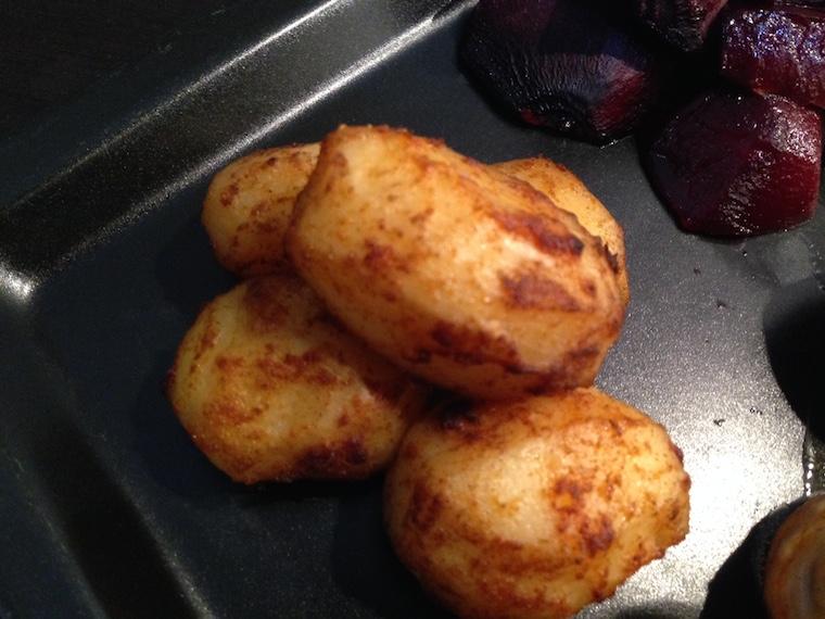 ziemniaczki-pieczone