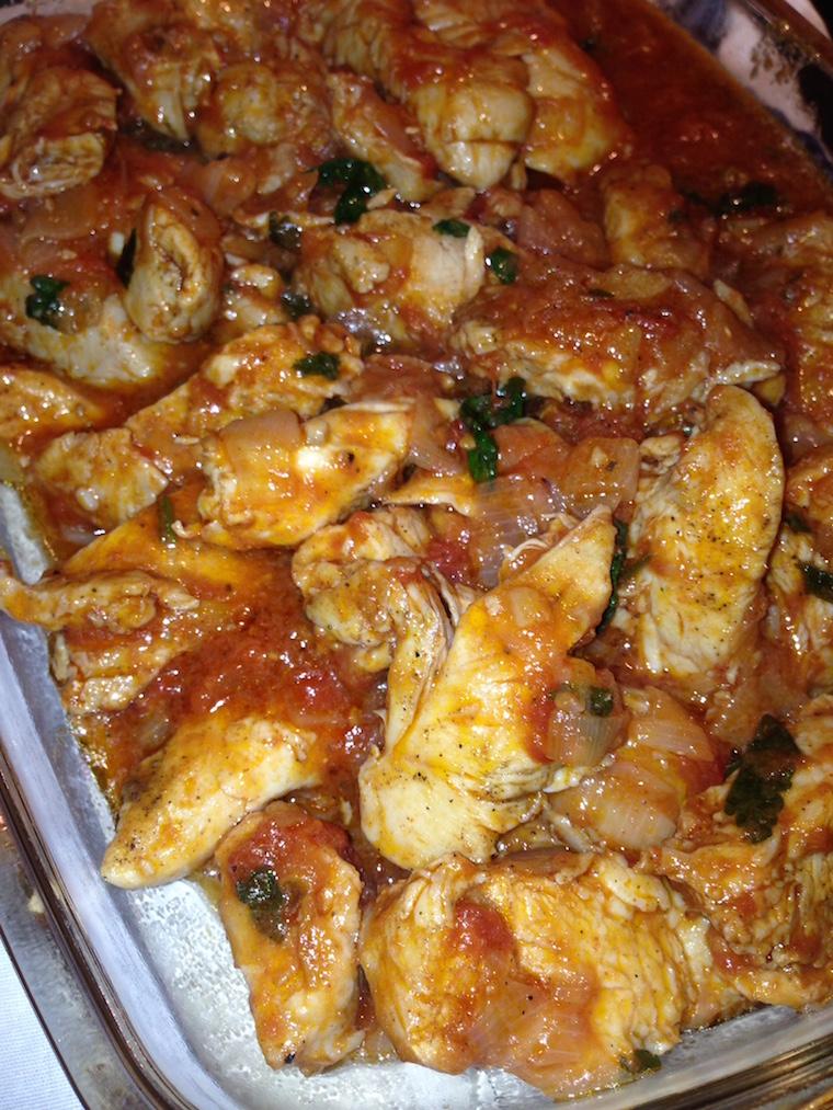 kurczak-w-pomidorach-po-polsku