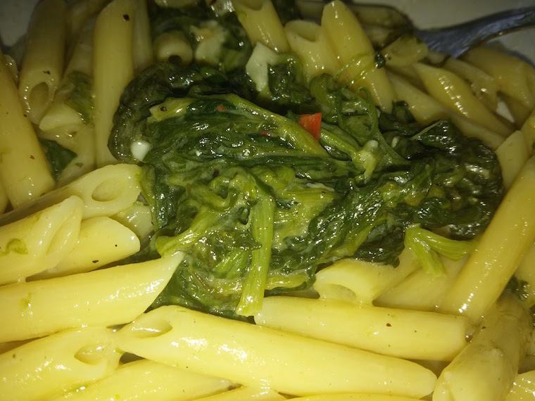 pasta-ze-szpinakiem-i-gorgonzola