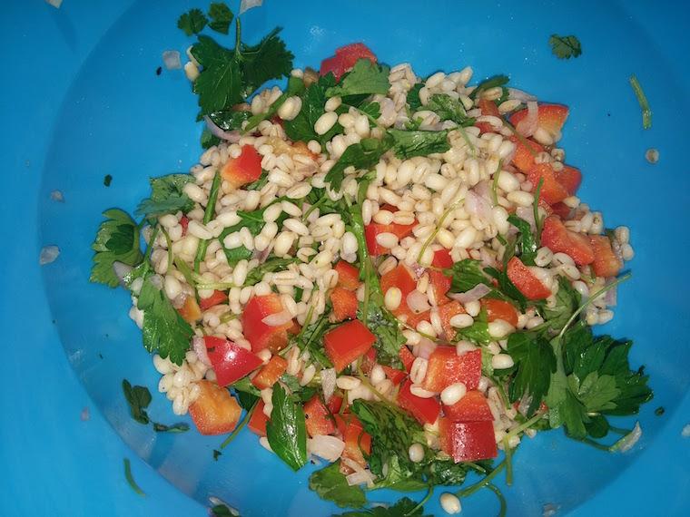 salatka-z-kaszy-peczak